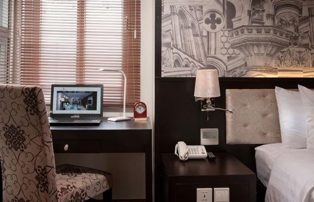 фотографии Boss Legend Hotel изображение №20