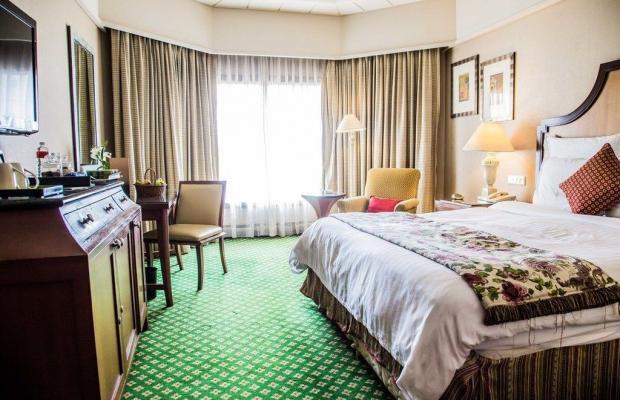 фото Hyderabad Marriott Hotel & Convention Centre изображение №58