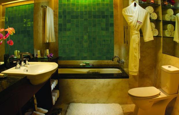 фото отеля Hyderabad Marriott Hotel & Convention Centre изображение №53
