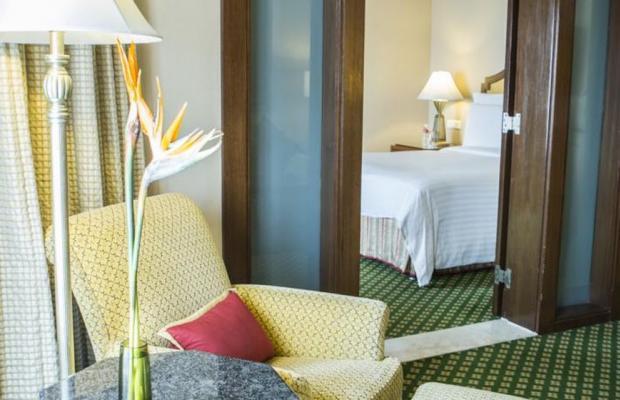 фотографии Hyderabad Marriott Hotel & Convention Centre изображение №52