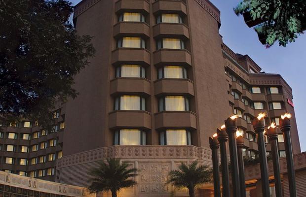 фото Hyderabad Marriott Hotel & Convention Centre изображение №14