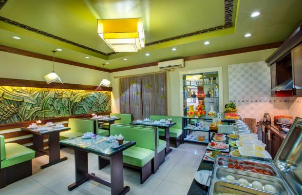 фотографии отеля Golden Spring Hotel изображение №7