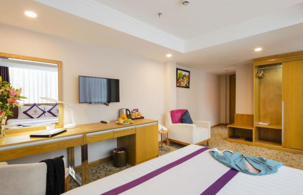 фотографии отеля TTC Hotel Deluxe Airport (ex. Thanh Binh 1 Hotel) изображение №19