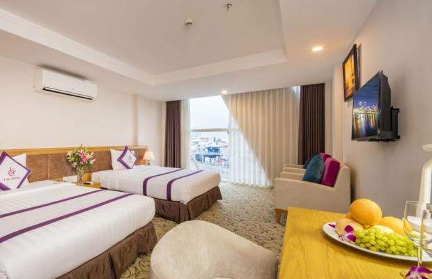 фотографии отеля TTC Hotel Deluxe Airport (ex. Thanh Binh 1 Hotel) изображение №15