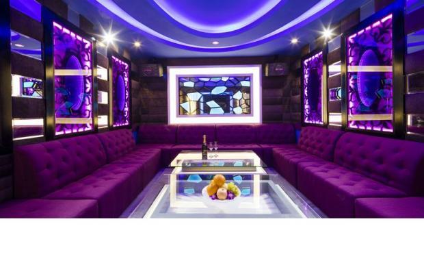 фото отеля TTC Hotel Deluxe Airport (ex. Thanh Binh 1 Hotel) изображение №13
