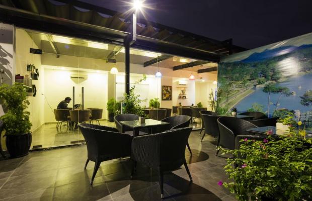 фотографии отеля TTC Hotel Deluxe Airport (ex. Thanh Binh 1 Hotel) изображение №11