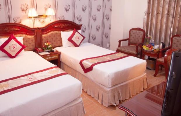 фото Ha Hien Hotel изображение №22