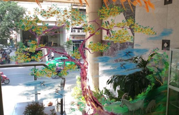 фотографии отеля Ha Hien Hotel изображение №15
