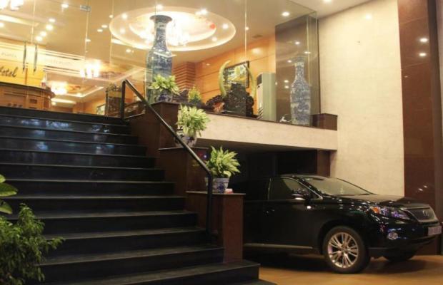 фото Thien Xuan Hotel изображение №22