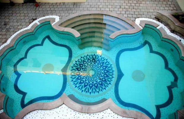 фото отеля Mandawa Haveli изображение №29