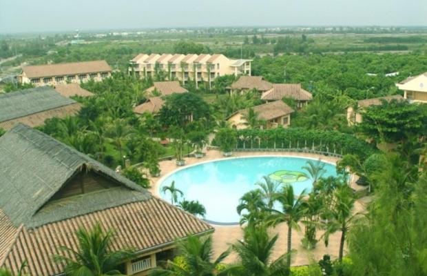 фотографии Can Gio Resort изображение №28