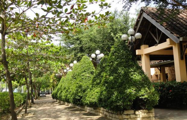 фото Can Gio Resort изображение №2