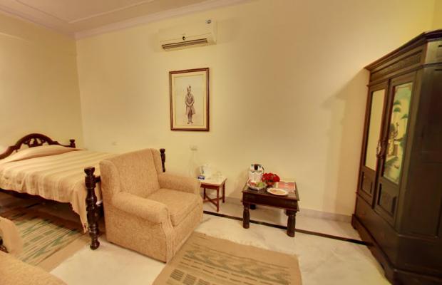 фото отеля Mandawa Haveli изображение №9