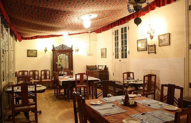 фотографии отеля Naila Bagh Palace Heritage Home Hotel изображение №47