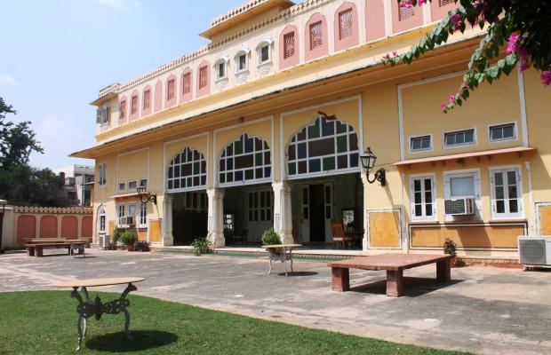 фотографии Naila Bagh Palace Heritage Home Hotel изображение №4