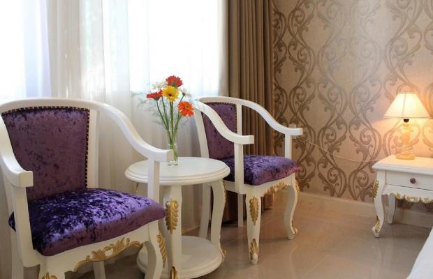 фотографии отеля Bizu Boutique Hotel Phu My Hung изображение №19