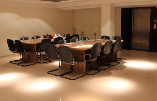 фото отеля Bizu Boutique Hotel Phu My Hung изображение №5