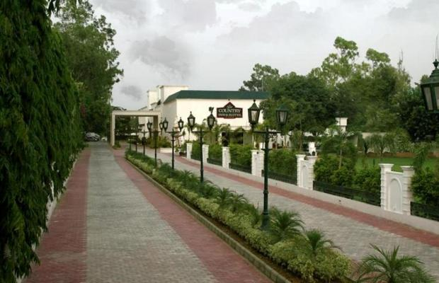 фото Country Inn & Suites By Carlson Delhi Satbari изображение №26