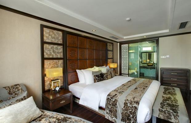 фотографии Golden Lotus Luxury Hotel изображение №28