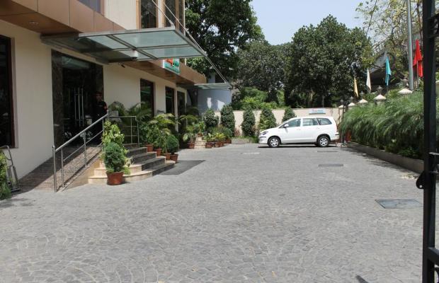 фотографии Hotel Jivitesh изображение №48