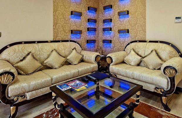 фото отеля Hotel Jivitesh изображение №5