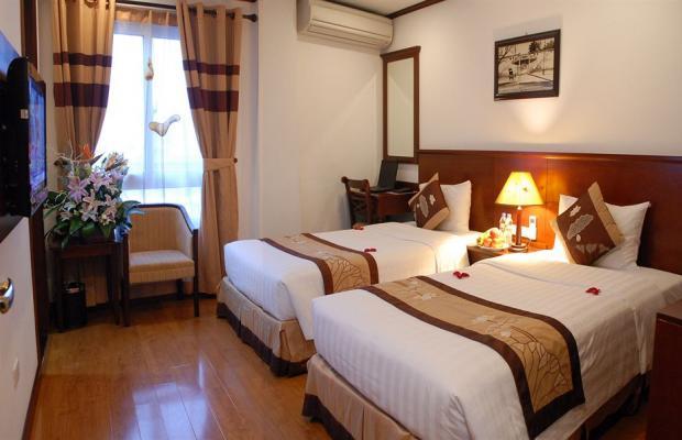 фотографии отеля May De Ville Legend изображение №15