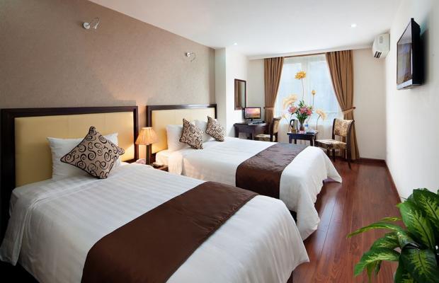 фото отеля May De Ville Legend изображение №9