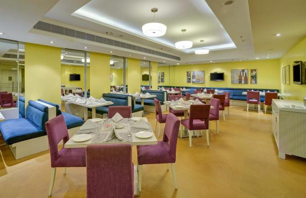 фотографии отеля Sarovar Portico Naraina изображение №23