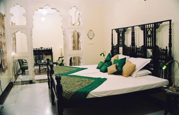 фотографии отеля Shahpura House изображение №19