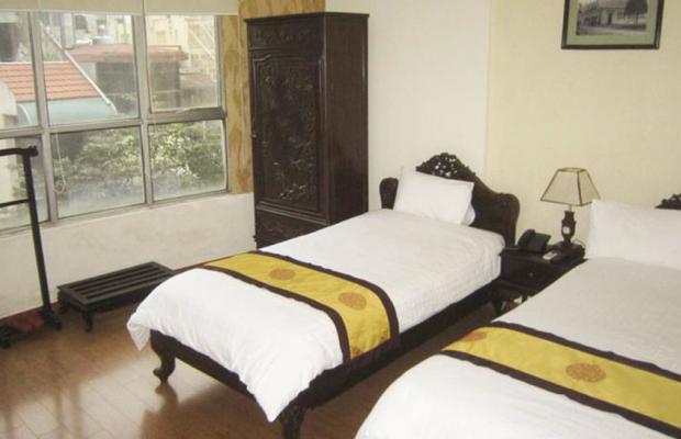 фото отеля Hanoi City Hostel изображение №13