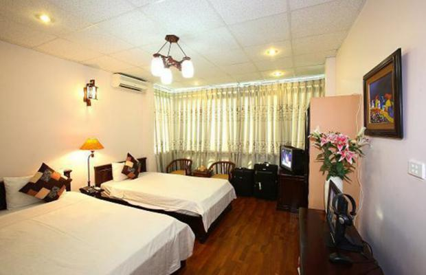 фото отеля Hanoi Lucky Hotel изображение №9