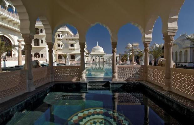 фотографии отеля Shiv Vilas Resort изображение №15