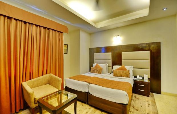 фотографии JHT Hotels изображение №20