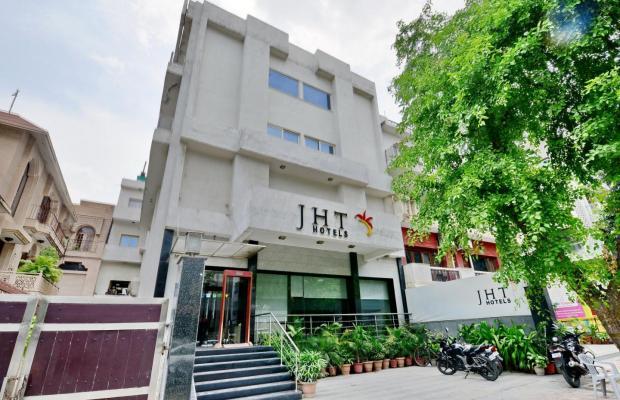 фото отеля JHT Hotels изображение №1