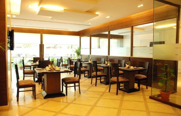 фото JHT Hotels изображение №10