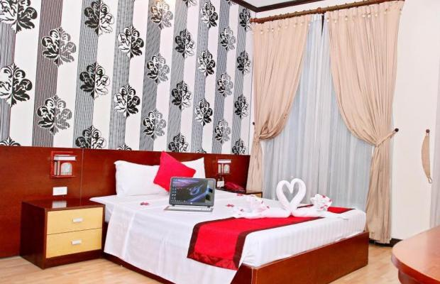 фото Golden Luxury Hotel - Old Quarter (ех. Allura Hanoi Hotel) изображение №18