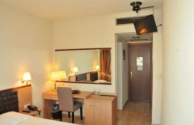 фотографии отеля Avra Hotel изображение №55