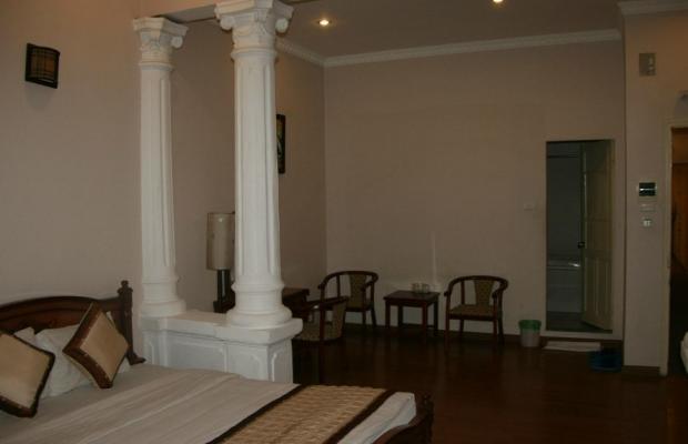 фотографии отеля Bodega Hotel изображение №7