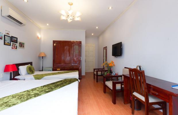 фотографии Golden Orchid Hotel изображение №20