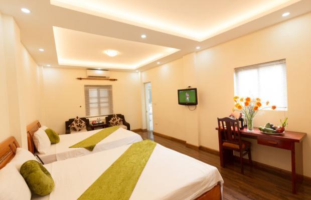 фото Golden Orchid Hotel изображение №6