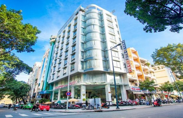 фото отеля Cititel Central Saigon Hotel (ex. T.Espoir Saigon Hotel) изображение №1