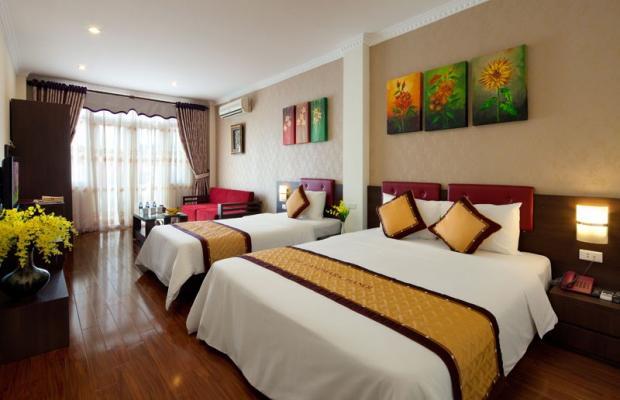 фото The Landmark Hanoi изображение №18