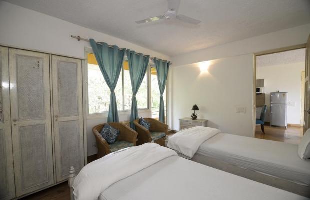 фотографии отеля TripThrill Serenity Residency Apartments изображение №31