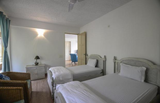 фото отеля TripThrill Serenity Residency Apartments изображение №29
