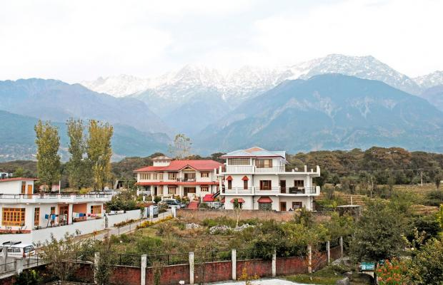 фото отеля Club Mahindra Dharamshala (ex. Club Mahindra Kanra Valley) изображение №21
