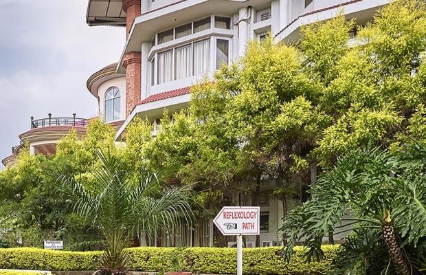 фотографии отеля Club Mahindra Dharamshala (ex. Club Mahindra Kanra Valley) изображение №11