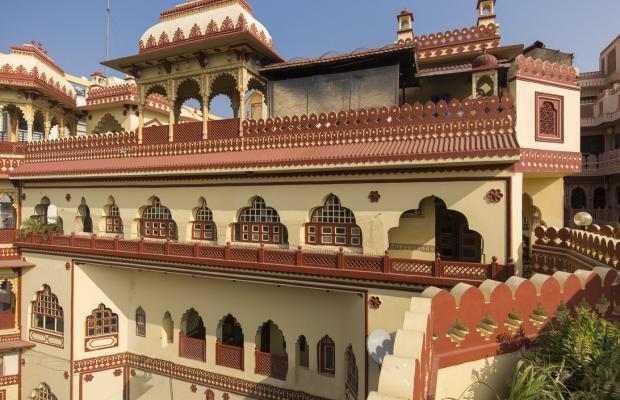 фото Hotel Umaid Bhawan изображение №54