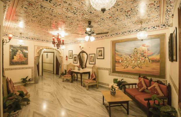 фото Hotel Umaid Bhawan изображение №38