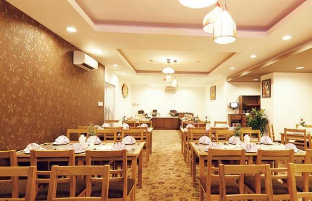 фотографии отеля TTC Hotel Deluxe Tan Binh (ex. Belami Hotel) изображение №23