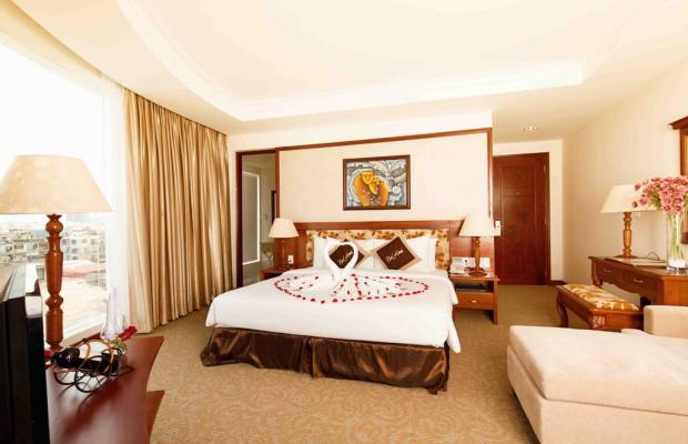 фото отеля TTC Hotel Deluxe Tan Binh (ex. Belami Hotel) изображение №9